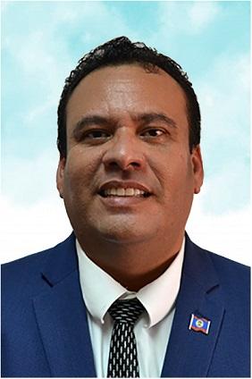 Dr. Osmond Martinez
